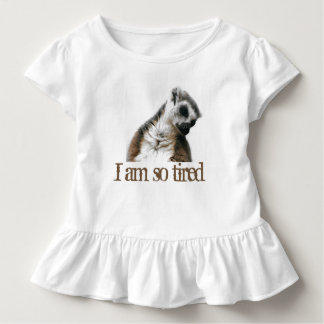 I am so tired… t shirts