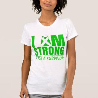 I am Strong - I am a Survivor - Spinal Cord Injury Tshirt