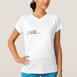 I AM... STRONG T-Shirt