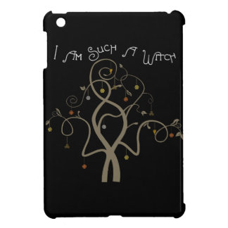 I Am Such A Witch iPad Mini Cases