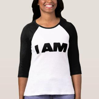 i am t-shirt ON SALE