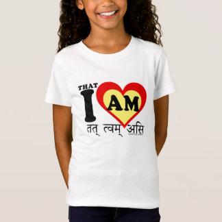 I AM THAT mantram T-Shirt