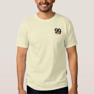 I AM THE 99 PERCENT -.png T-shirts