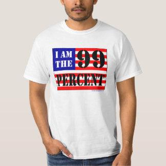 I Am the 99 Percent T Shirt