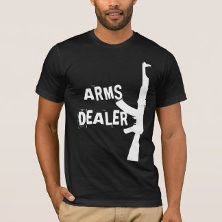 I am the arms dealer T-Shirt