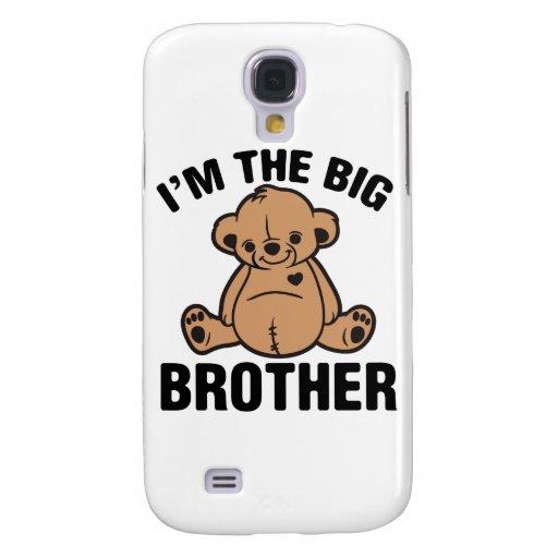 I am the big brother samsung galaxy s4 case