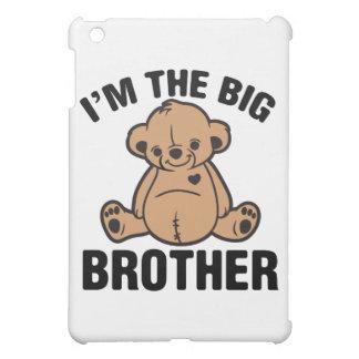 I am the big brother iPad mini cover