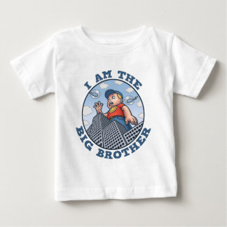 I Am the Big Brother T Shirt