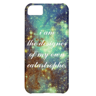 I am the Designer of my own Catastrohpe Case For iPhone 5C