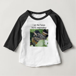 I am the Future! Baby T-Shirt