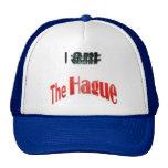 I am the Hague Cap