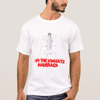 i am the kwisatz haderach-connect the dots T-Shirt