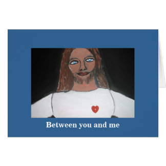 I AM THE LORD WHO HEALS YOU - 1118 GREETING CARD