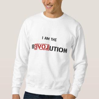 I AM THE REVOLUTION SWEATSHIRT