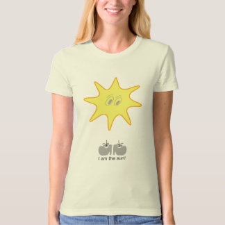 I am the sun T-Shirt
