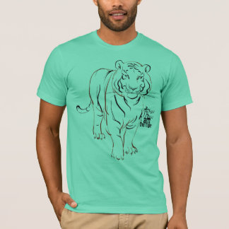 i AM the Tiger T-Shirt