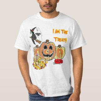 I Am The Treat!! T-shirt
