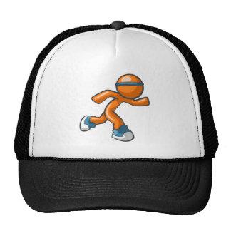 I am The Virtual Runner Hats
