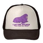 I am the Walrus Hat