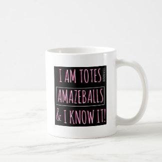 I Am Totes Amazeballs Mug