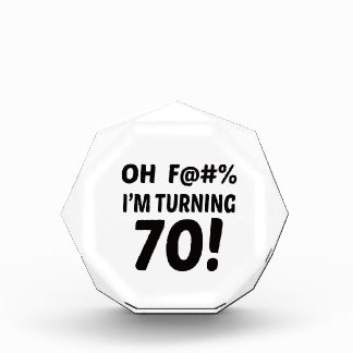 I am Turning 70 !