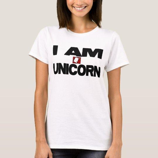 I Am Unicorn T-Shirt