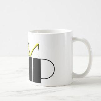 I am VIP v1.1 Mug