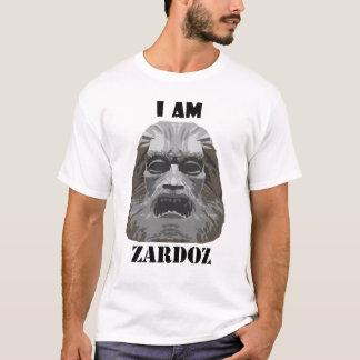 I am Zardoz Shirt