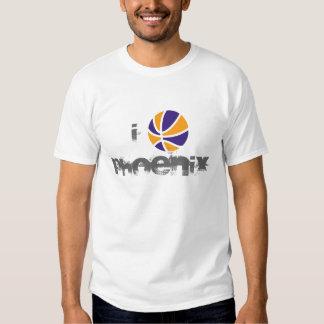 I b-ball Phoenix Tee Shirt