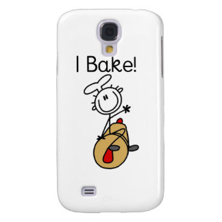 I Bake Galaxy S4 Case
