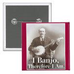 I Banjo Button