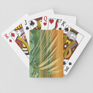 I baralho Brazilian with modern art Poker Deck