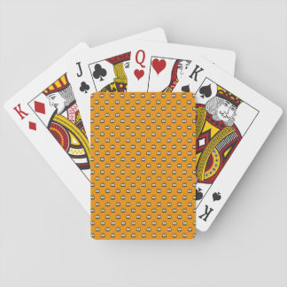 I baralho Mesh Arch Search TV (ODT) Playing Cards