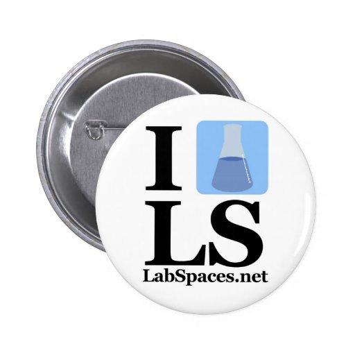 I beaker LS w/ Domain Pin