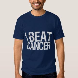 I Beat Cancer Tshirt