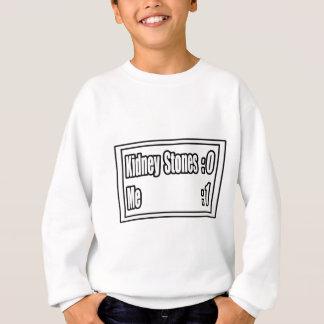 I Beat Kidney Stones (Scoreboard) Sweatshirt