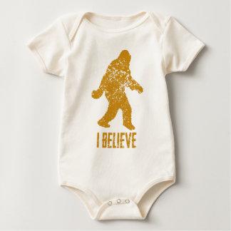 I Believe Baby Bodysuit