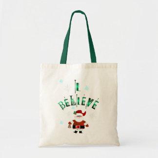 I Believe! Bags