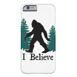 I Believe! Barely There iPhone 6 Case