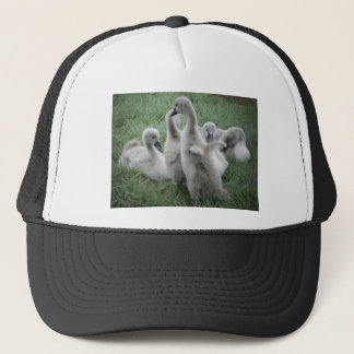 I believe I can fly.jpg Trucker Hat