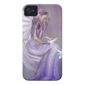 I Believe In Angels Case-Mate iPhone 4 Case
