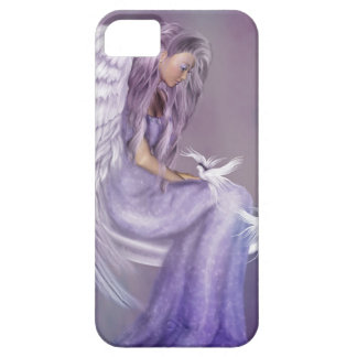 I Believe In Angels iPhone 5 Case