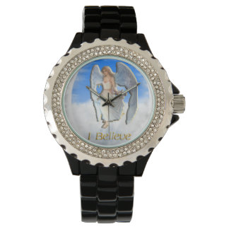 I believe in Angels Watches