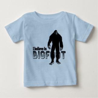 I believe in BIGFOOT Baby T-Shirt