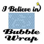 i believe in bubble wrap