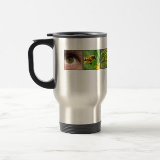 I Believe in Christ Travel Mug