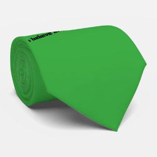 I believe in Eve olution! Tie