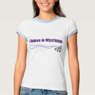 I Believe In Mysticism Tees