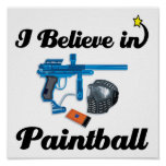 i believe in paintball