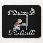i believe in pinball
